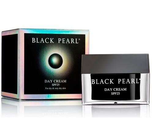 black pearl Жемчужный дневной крем против признаков старения spf 25 (50 мл.) 761767