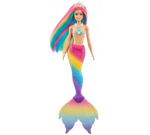 """Jucării pentru Copii - Magazin Online de Jucării ieftine in Chisinau Baby-Boom in Moldova  barbie gtf89 păpușă """"sirenă"""" care schimbă culoarea"""