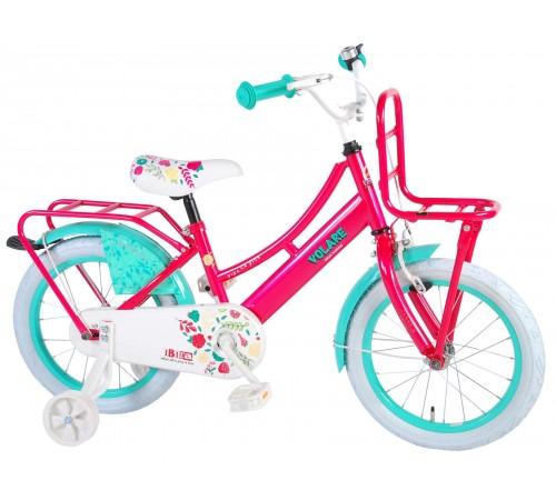 """volare Велосипед """"ibiza 16"""" 91610 розовый"""
