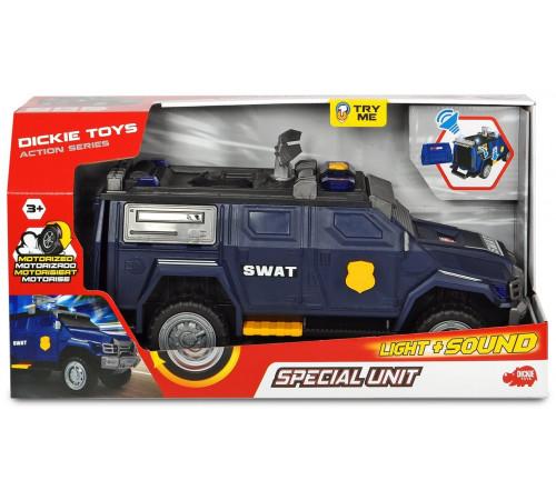 """Jucării pentru Copii - Magazin Online de Jucării ieftine in Chisinau Baby-Boom in Moldova dickie 3308374 mașină """"special unit"""""""