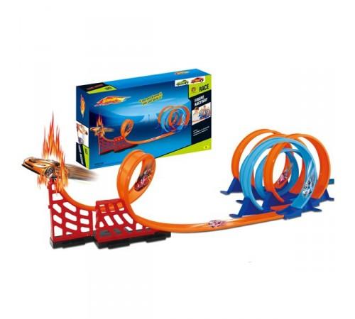 Jucării pentru Copii - Magazin Online de Jucării ieftine in Chisinau Baby-Boom in Moldova op МЕ05.87 track cu masini