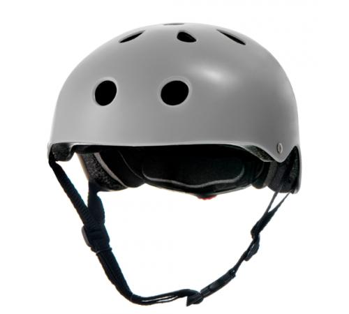 kinderkraft casca pentru bicicleta safety  gri