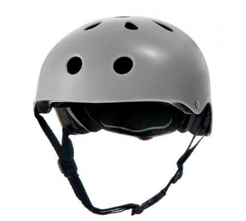 kinderkraft Велосипедный шлем safety  серый