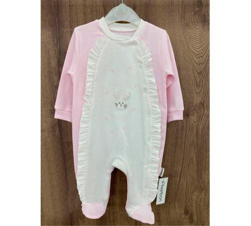 Одежда для малышей в Молдове twetoon baby 113584 Комбинезон (р. 56-62-68)