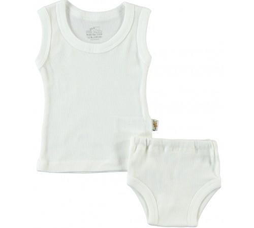 Imbracaminte pentru bebelușii in Moldova mini damla 42768 set tricou cu chiloți