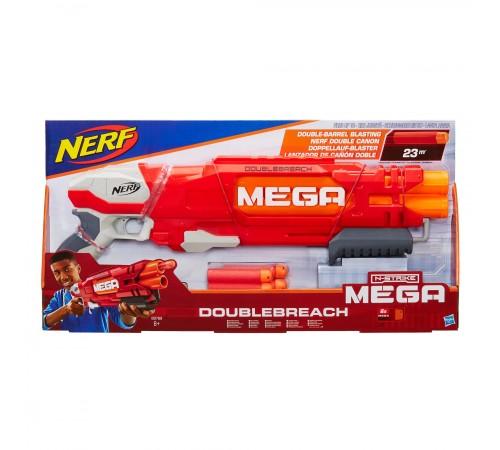 nerf b9789  mega dablbrich (blaster)