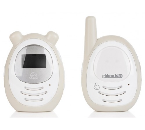 chipolino interfon digital zen befze0181be bej