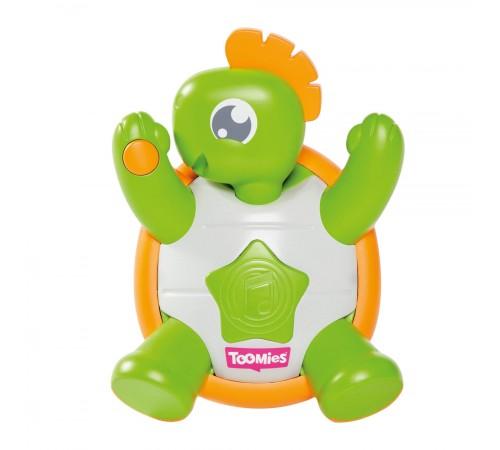 "tomy 27722 Музыкальная игрушка ""Черепашка"" e72819"