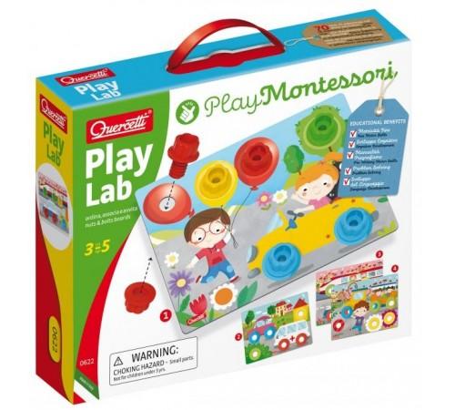 "quercetti 622 Игровой набор ""play lab"""