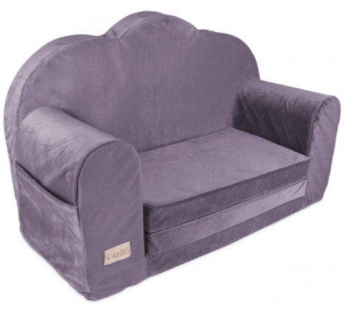 klups coфа velvet v112 фиолетовый