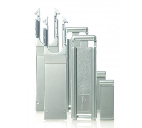 dreambaby f1101 Замок на микроволновку (2 шт.) серебро