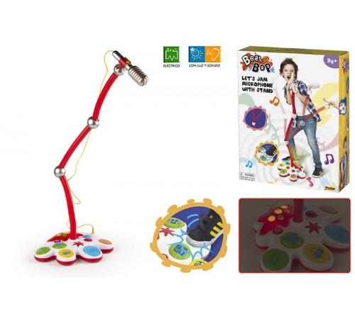 Детскиймагазин в Кишиневе в Молдове color baby 42596  Микрофон beat bop
