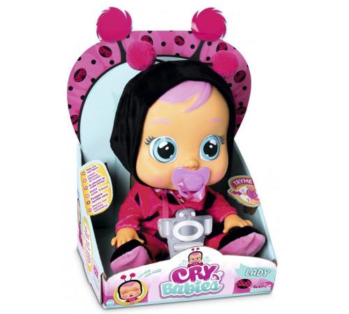 """Детскиймагазин в Кишиневе в Молдове cry babies imc096295  Плачущая кукла """"lady"""""""