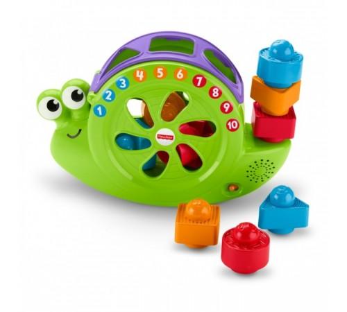 Jucării pentru Copii - Magazin Online de Jucării ieftine in Chisinau Baby-Boom in Moldova sorter muzical melc fisher-price frb84