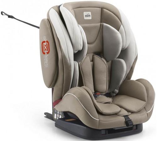 Cărucioare in Moldova cam scaun auto regolo isofix 499  gr.1-2-3 (9-36 kg) bej