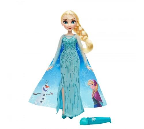frozen b6699 Кукла в наряде с проявляющимся рисунком в ассортименте