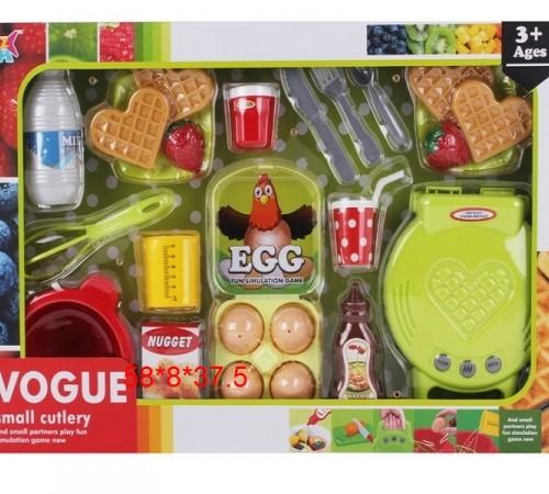 Детскиймагазин гусь-гусь в Кишиневе в Молдове op ДД05.14 Игровой набор  «Завтрак»