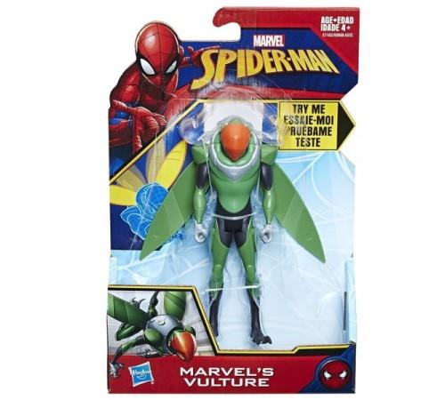 spider-man e0808  Фигура spiderman с аксессуаромв асс.