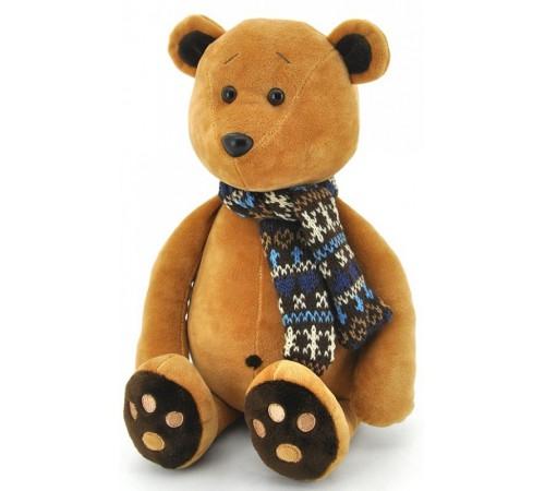 Детскиймагазин в Кишиневе в Молдове orange toys os090/30 Медвежонок в шарфике (45 см.)
