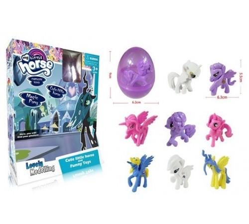 "Jucării pentru Copii - Magazin Online de Jucării ieftine in Chisinau Baby-Boom in Moldova op МЛЕ5.45 jucărie ""ponei"" în sort."