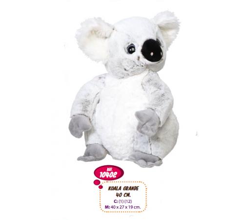 artesania beatriz 10402 Мягкая игрушка Коала 40 см