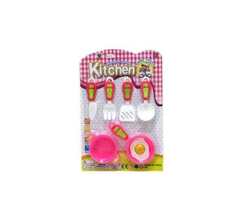 Детскиймагазин гусь-гусь в Кишиневе в Молдове op ДЕ05.08 Набор приборов для кухни