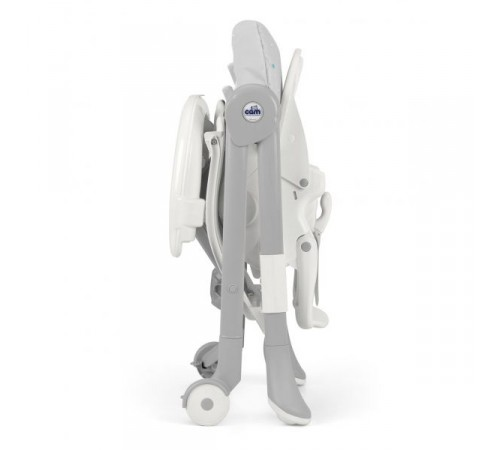 cam Стульчик для кормления campione c226/c36 серый