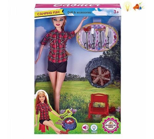 Детскиймагазин в Кишиневе в Молдове op ДЕ01.277 Кукла с аксессуарами