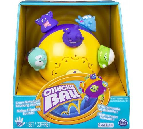 "Jucării pentru Copii - Magazin Online de Jucării ieftine in Chisinau Baby-Boom in Moldova spin master games 6037929 jucărie muzicală ""chuckle ball"""