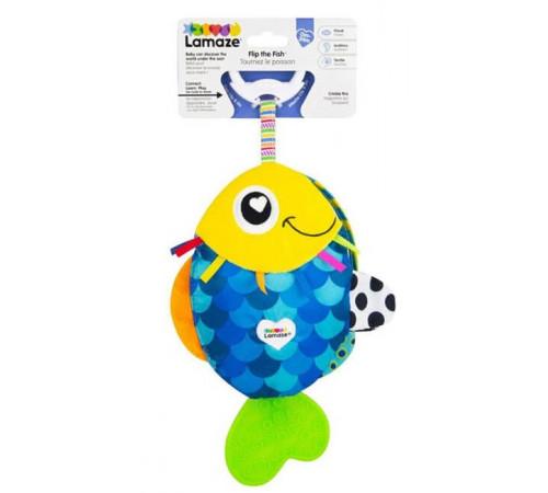 "Детскиймагазин в Кишиневе в Молдове tomy 27741 Мягкая игрушка-подвеска ""Рыбка"" l27197"