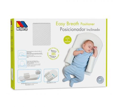molto 18711 perna-pozitioner pentru somnul easy breath
