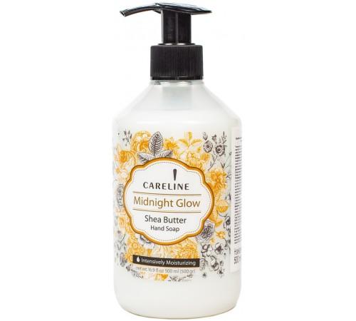 careline Жидкое мыло для рук с ароматом масла Ши (500 мл) 991808
