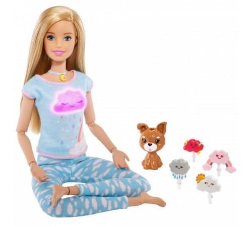 """Детскиймагазин в Кишиневе в Молдове barbie gnk01 Кукла """"Медитация"""""""