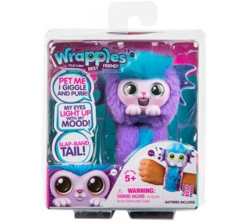 "Детскиймагазин в Кишиневе в Молдове little live pets 28815 Интерактивная игрушка-браслет ""wrapples"""