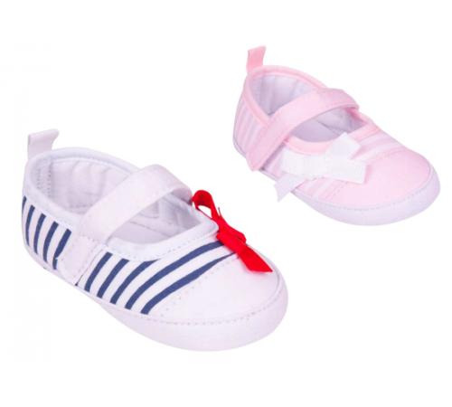 Одежда для малышей в Молдове yoclub ob-071/gir Пинетки (0-6м) в асс.