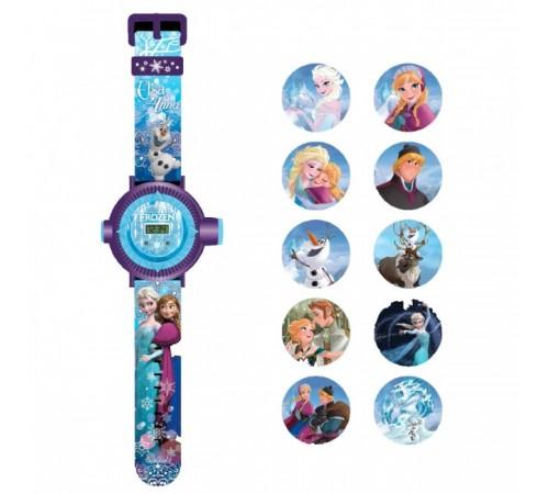 barbie frrj13 ceasuri frozen cu proiector