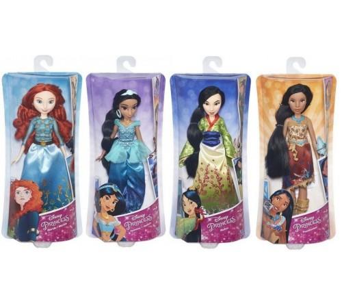 """disney princess b6447 Кукла """"Принцесса"""" в асс."""