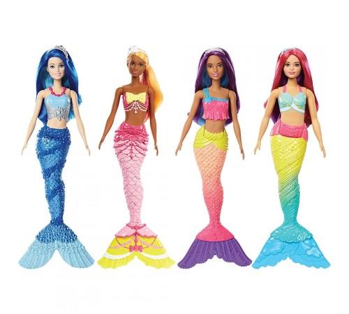"barbie fjc89 Кукла ""Русалочка с Дримтопии"" в асс."