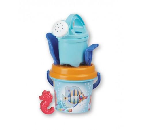 Jucării pentru Copii - Magazin Online de Jucării ieftine in Chisinau Baby-Boom in Moldova androni 1324-00cf set pentru nisipа crazy fish 13 cm