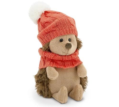 Детскиймагазин в Кишиневе в Молдове orange toys Ёжик: Тёплая прогулка os001-02/15 (15 см.)