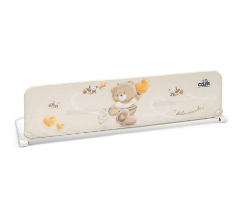 """cam Защитный барьер на кровать dolcenanna t240 """"Мишка"""" (150 см.)"""