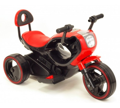 baby mix skc-sw-118 imperial motocicletă electrica rosu