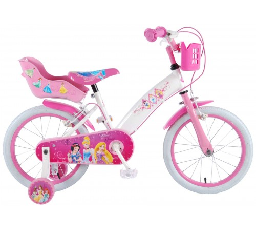 "volare 31606-ch-it bicicleta ""disney princess 16"""