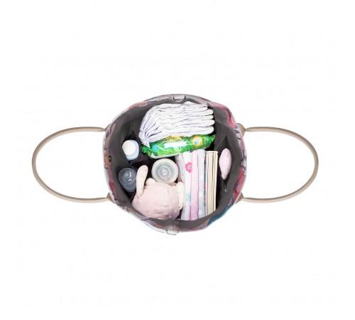 kinderkraft geantă pentru mamă freedom mommy bag