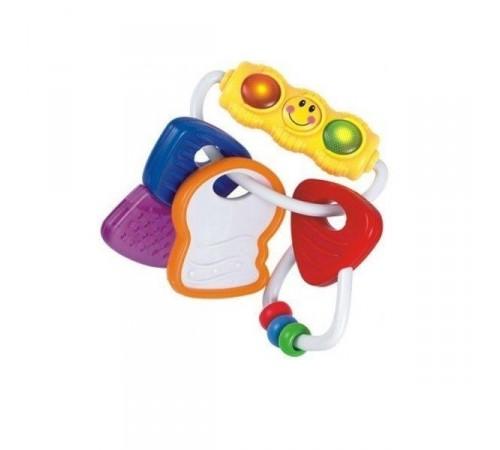 """Детскиймагазин в Кишиневе в Молдове hola toys  306e Погрумушка """"Ключи"""""""