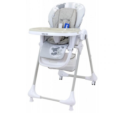 baby mix ur-b003s-grey scaun pentru copii
