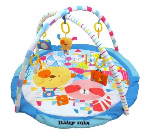 baby mix  tk/3437pp covoras de joaca