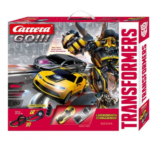carrera 20062334 Трек transformers