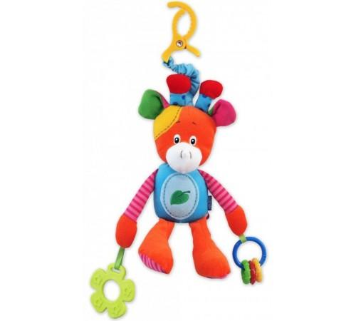 """Детскиймагазин в Кишиневе в Молдове baby mix ef-te-8203-23 g Игрушка для путешествий """"Жираф"""""""
