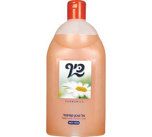 keff Жидкое мыло с экстрактом ромашки (2 л) 427732